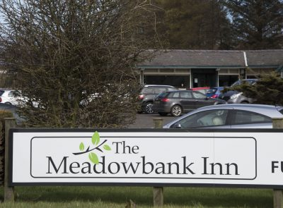 The Meadowbank Inn Function venue in Arbroath Angeu