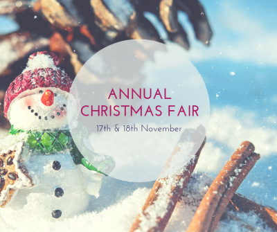Annual Christmas Fair