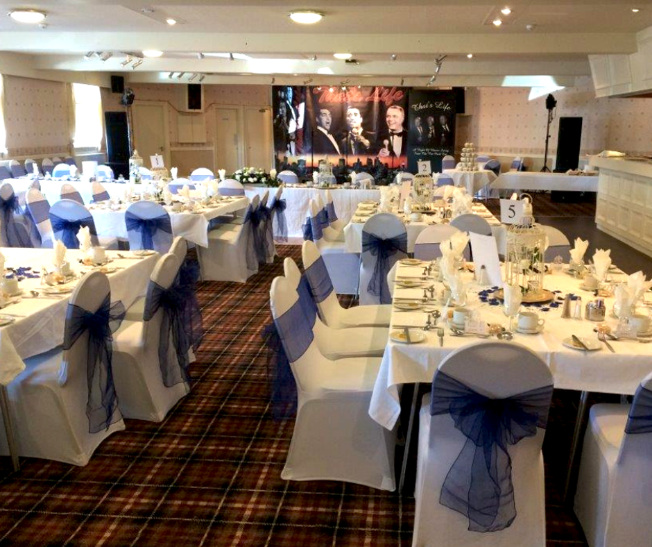 cheap wedding venue in angus
